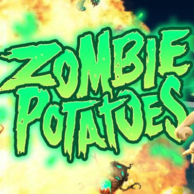 Zombie Potatoes